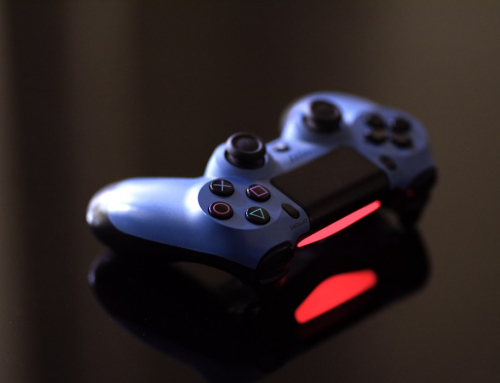 How You Can Use A PlayStation 4's DualShock 4 Controller For Your PC?