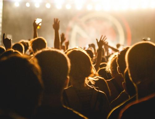 Top 20 UK Event Management Companies