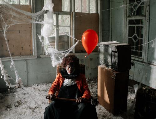 Halloween 2021: Haunted Houses in Ohio
